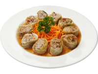 Pork Cabbage Roll